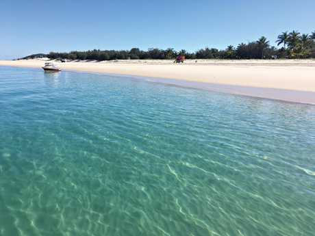 What next for Great Keppel Island?