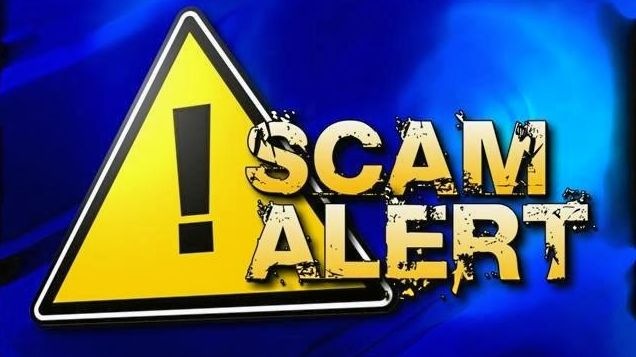 Richmond Police District have warned people to check their bank accounts after scammers targeted a Casino woman.