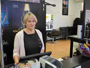 Local hair salon owner: 'Red tape hurts small business'