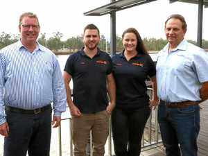 New business on the Fitzroy to create 'fishing mecca'
