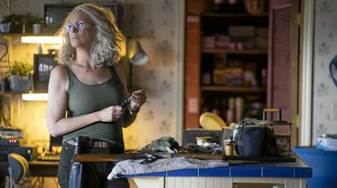 Detail delivers devilry in worthy Halloween sequel