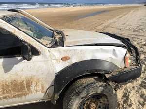 Only a matter of time before fatal crash on the beach