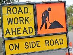 Road works you need to know about