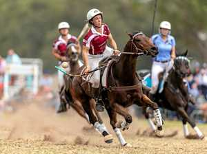 Tansey Polocrosse Club duo saddle up for Adina World Cup