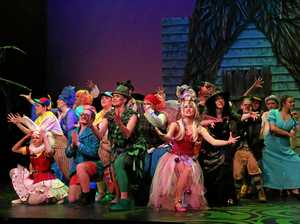 REVIEW: Cast shines in Shrek The Musical