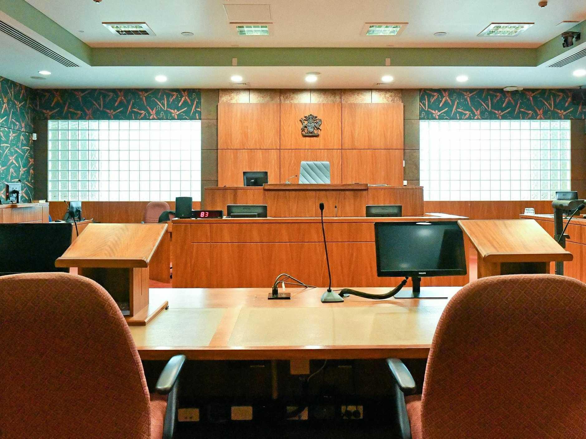 Gladstone Magistrate's Court 3.