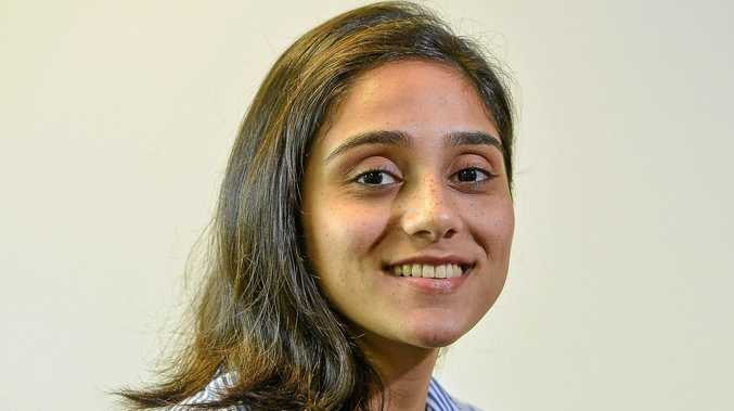 Noor Gillani is a journalist at the Gladstone Observer.