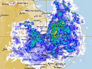 FLOOD ALERT: Heavy rain to bring flooding risk