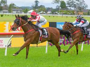 Commerford and his Hero break their droughts