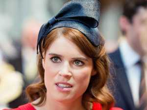 You've been pronouncing Eugenie's name all wrong