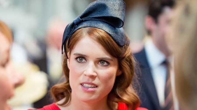 Eugenie is probably not amused by the most common pronunciation of her name.