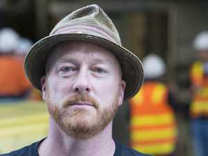 Silent shame killing tradies