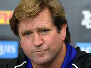 Manly and Hasler in talks for return to coaching ranks