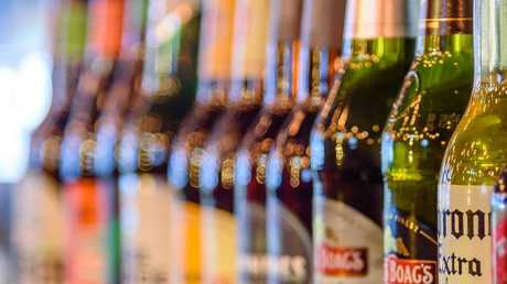 All alcohol bottles sold in Australia will have to warn against drinking while pregnant.