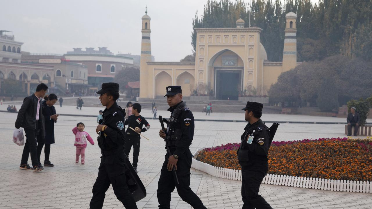 Over the past decade, Xinjiang has transformed into an occupied surveillance state.