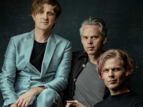 Dance pop pioneers PNAU believe technology has leveled the pop playing field. Picture:  Mark Nolan/Getty Images.