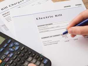 Soaring power bills hurting energy giants too