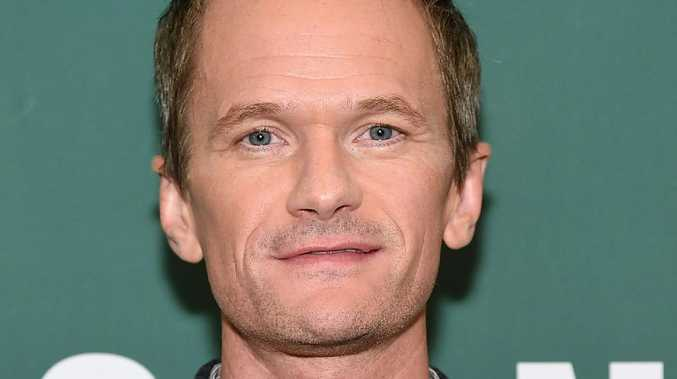 Neil Patrick Harris revealed a sex pact he had with Whoopi Goldberg during a conversation on her show, The View. Picture: Getty Images