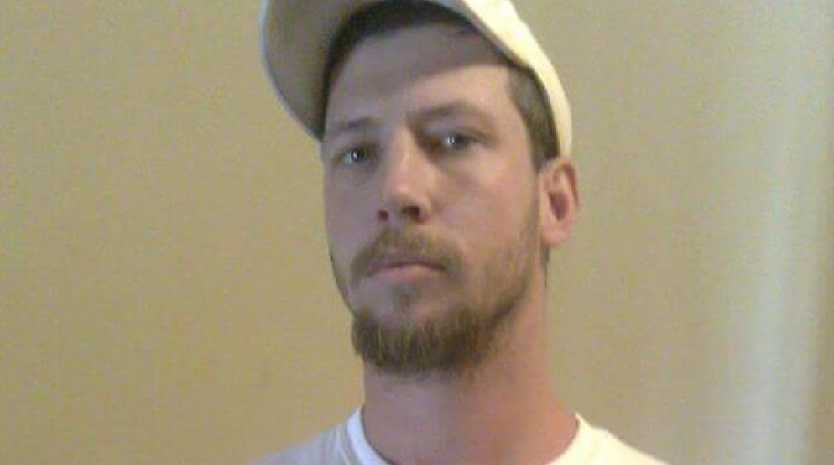 Bali escapee Shaun Davidson has been on the run since June 2017. Picture: Facebook