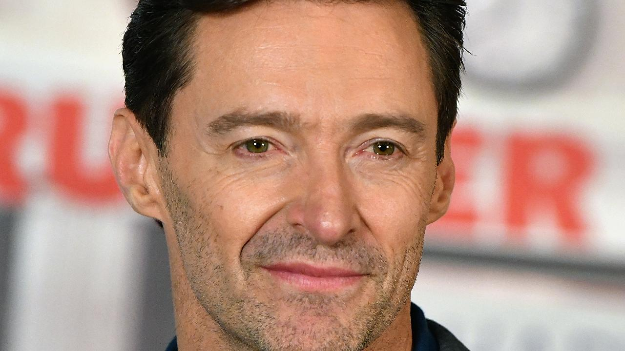 Hugh Jackman. Yes, he's really 50. Picture: Getty Images