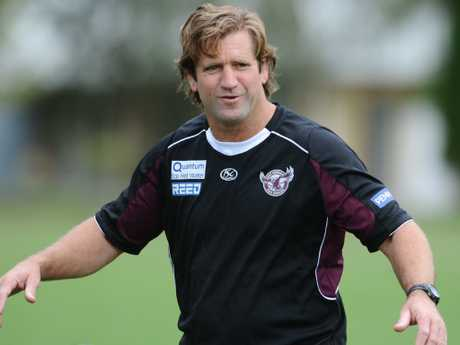 Des Hasler knows what it takes to win a premiership.