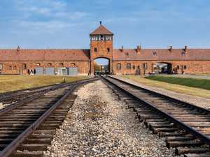 Auschwitz plan for racist football fans