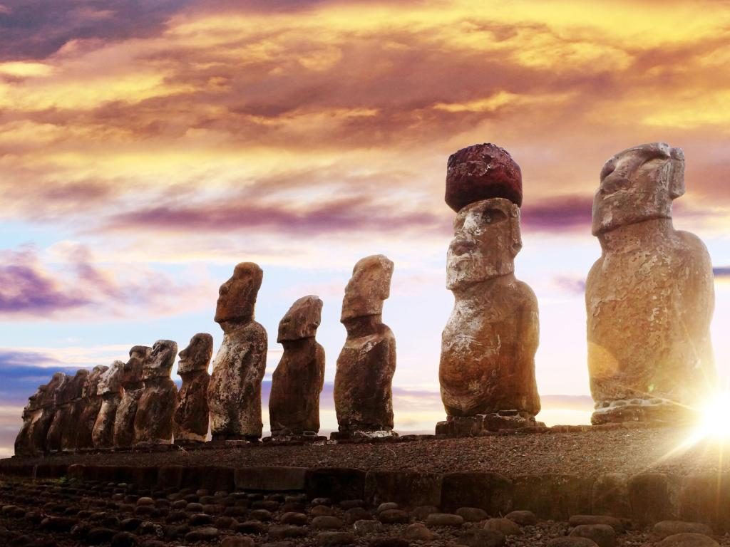 What happened to the Rapa Nui people?