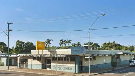 The Oonoonba Hotel in Townsville is on the market.