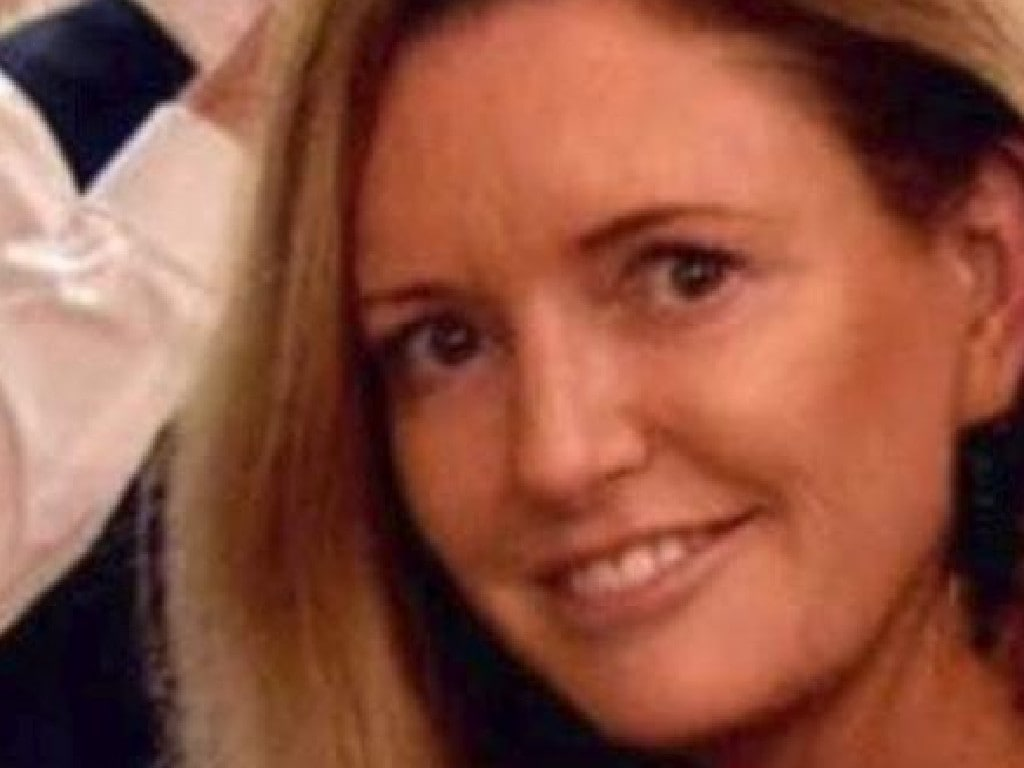 Jasmin Kelly, 55, of West Pymble, who has had her lunch stolen and she's also received many complaints as an office manager from other victims. Picture: Supplied