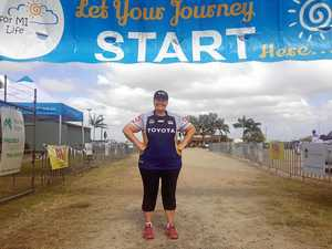 Run for MI Life takes a huge step