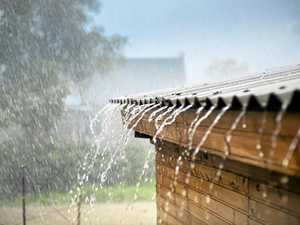 Sunshine Coast has the second-wettest place in Queensland