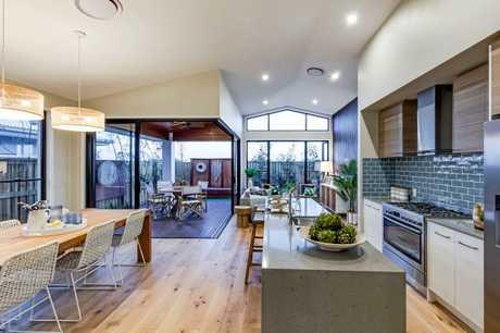 Display Home up to $250,000 - Calypso 187.