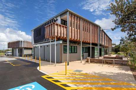 Commercial Building up to $5 million - Peregian Beach Digital Hub.