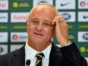 Socceroos more attacking under Arnold, defender says