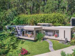 Architect-designed home blends indoor/outdoor living