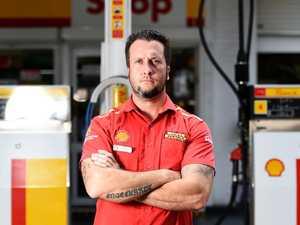 'Don't blame us' - service station owner speaks out