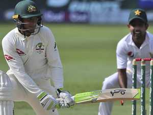 Khawaja's innings defines Test quality