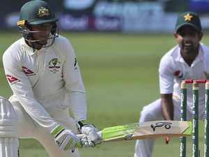 Khawaja's innings defines Test quality