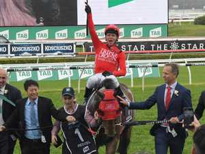 Red-letter Day: 'I feel like we have got our Winx'