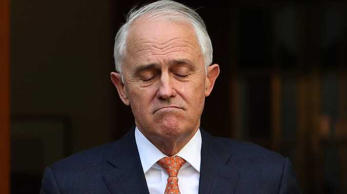 It's been an uphill battle for residents in the seat of Wentworth after the demise of Malcolm Turnbull. Picture: Kym Smith