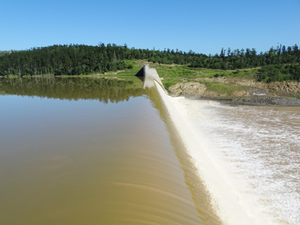 'CATASTROPHIC': MP condemns new dam safety standards