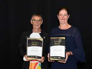 2018 Fraser Coast Sports Awards - John Street