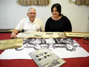 Rocky duo takes riveting ride through horse racing history