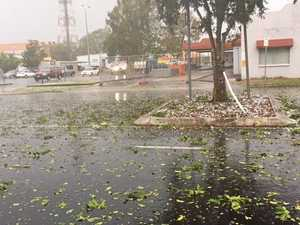 Grafton tops the state for storm damage