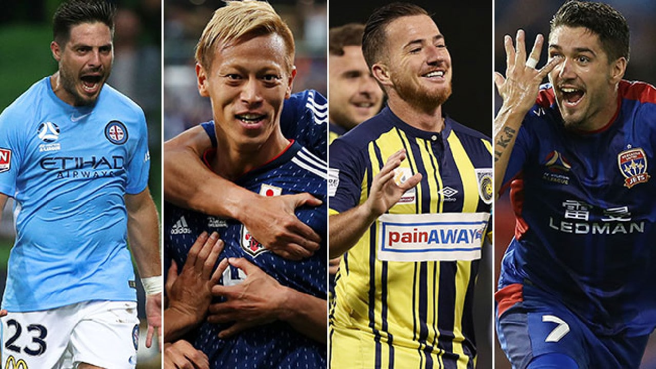 Where will your A-League club finish in the 2018-19 season?