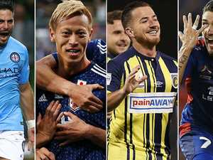 A-League mega preview: Where will your club finish?