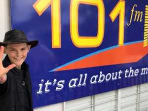 Qld boy launches campaign to 'stop bullies': You can help