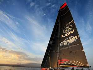 Sydney to Hobart champions win again