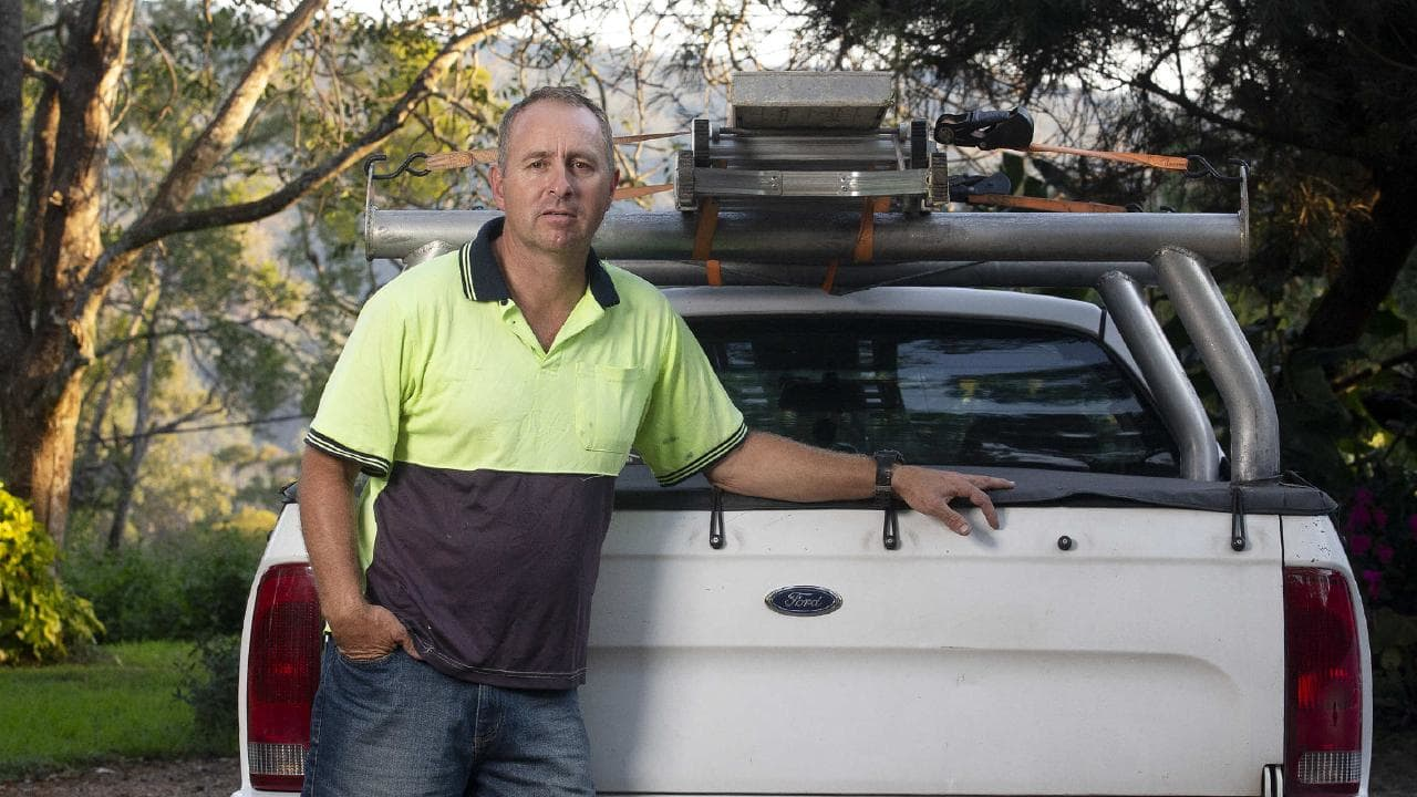The Federal Court ruled in casual worker Paul Skene's favour over leave entitlements.