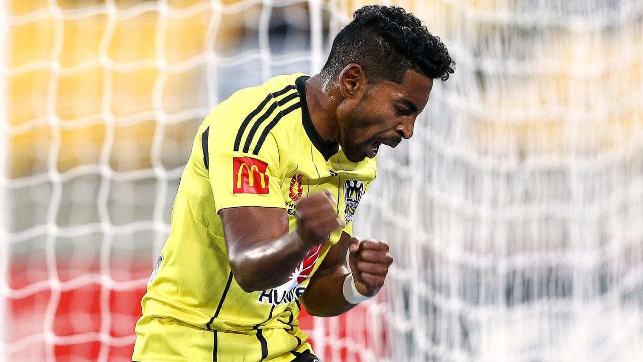 If Roy Krishna is in form, so is Phoenix. Picture: Getty